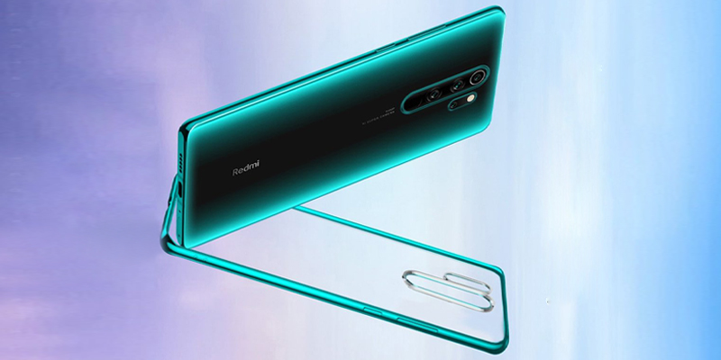 Redmi Note 8 and Note 8 Pro Back Covers and Cases