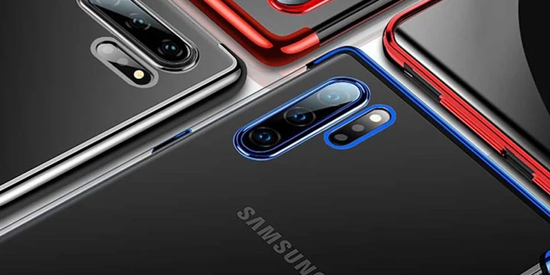 Samsung Galaxy note 10 & note 10 pro back covers and cases