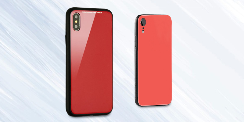 iPhone X Mobile Covers