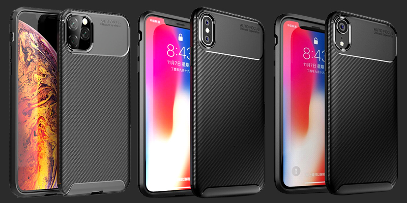 iPhone X Series Back Covers