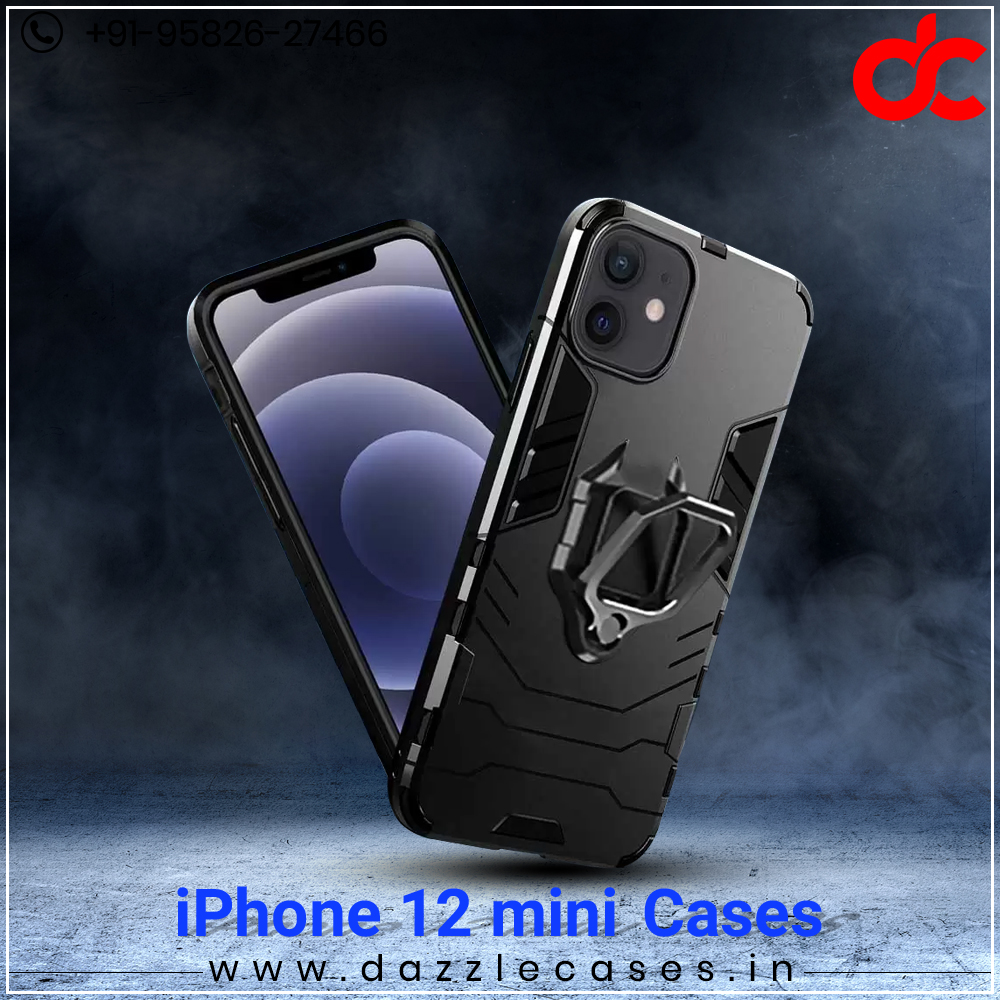 iPhone 12 Mini Back Covers