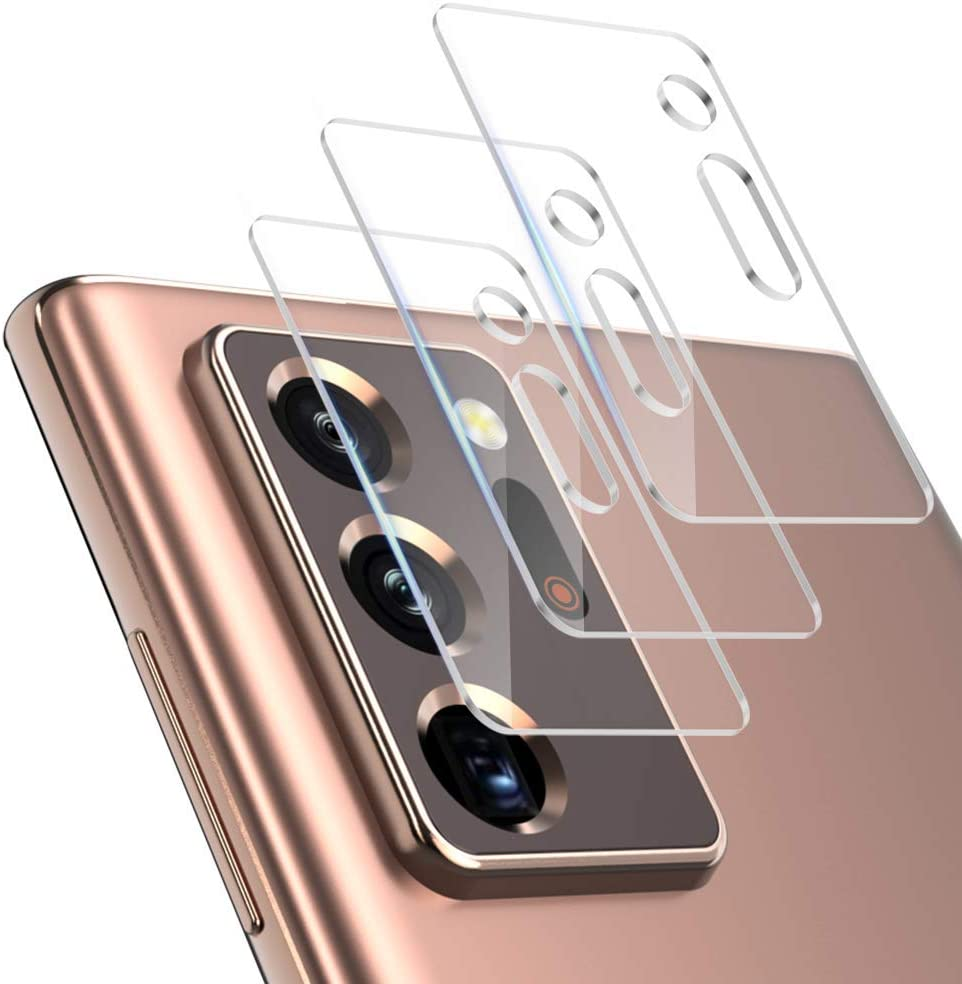 Samsung Note 20 Ultra Camera Lens Protector