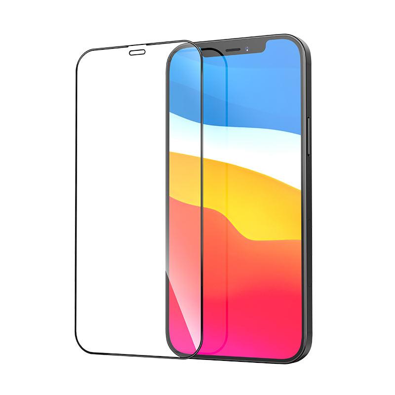 iPhone 12 mini Tempered Glass