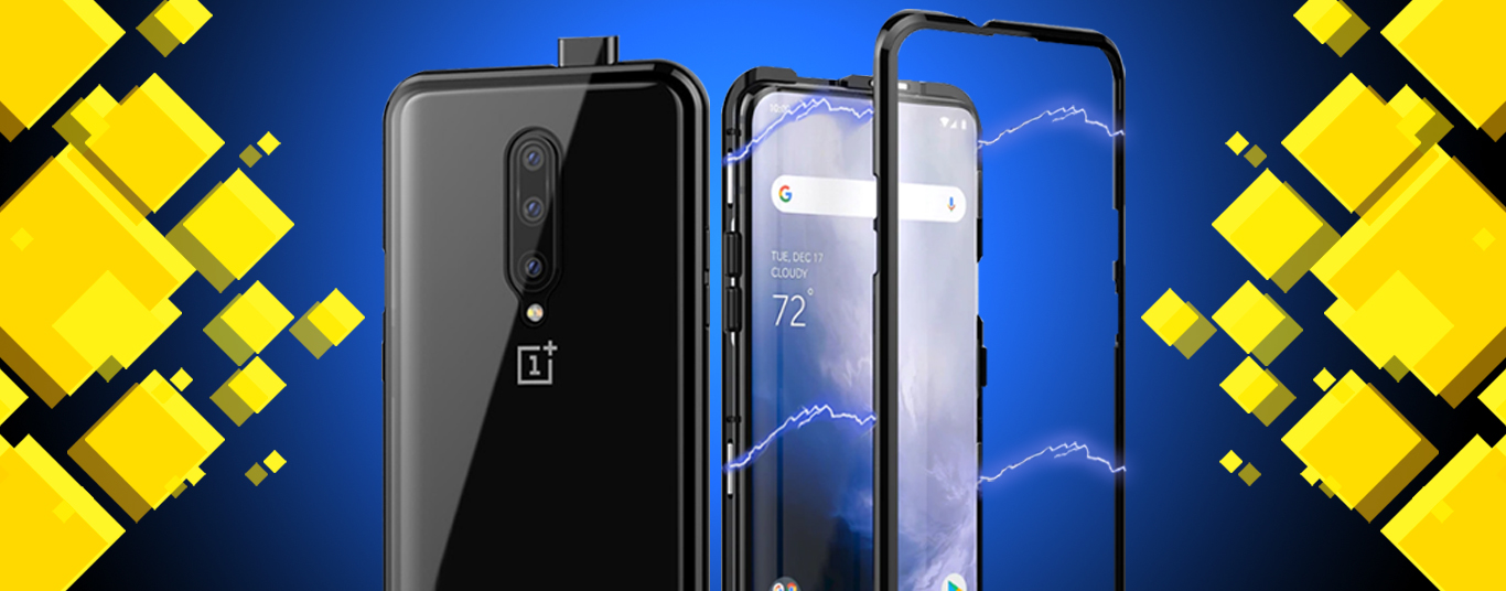 Oneplus 7t Mobile Covers