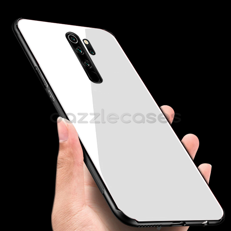 Redmi Note 8 Pro Back covers