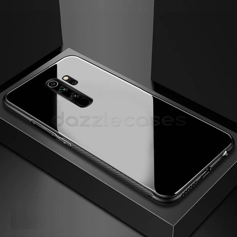 Redmi Note 8 Pro Stylish Back Covers Cases Dazzle Cases India
