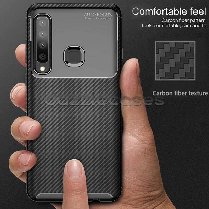Samsung Galaxy A9 (2018) Back cases