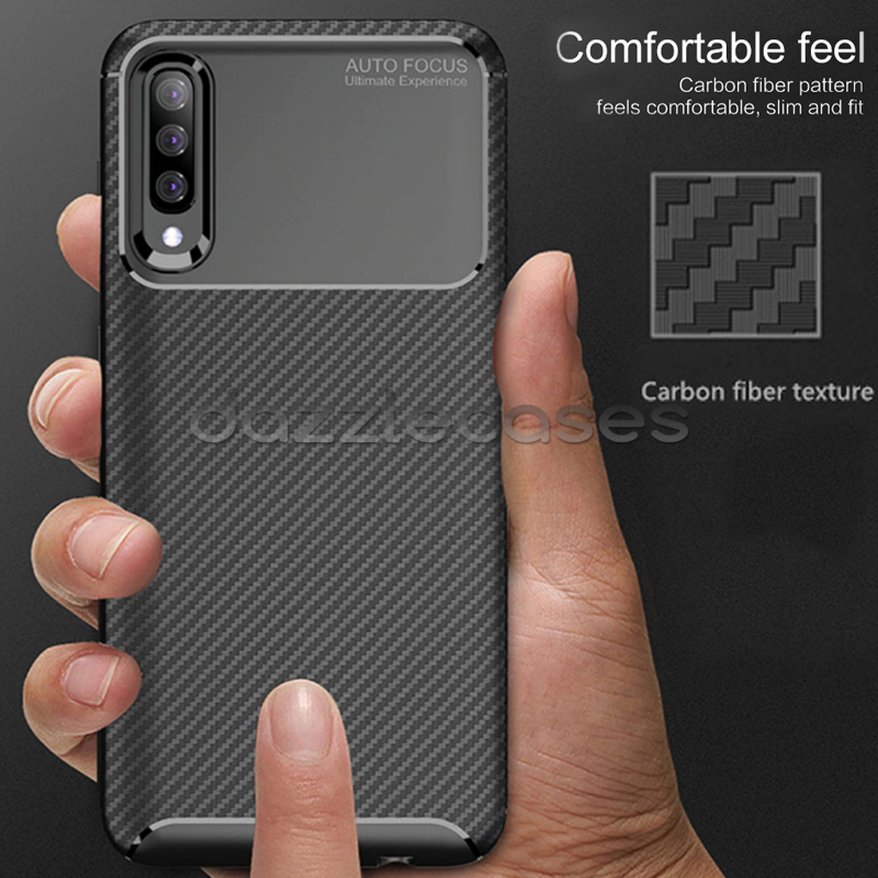 Samsung Galaxy A50 Back cases