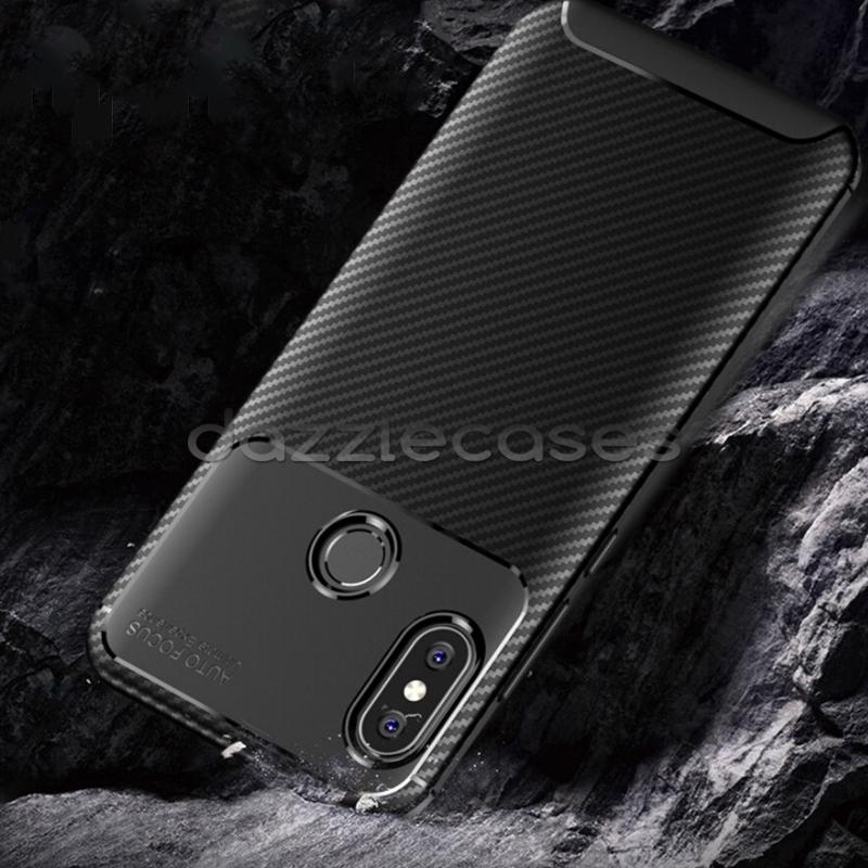 Xiaomi Redmi Note 6 Pro Mobile cases