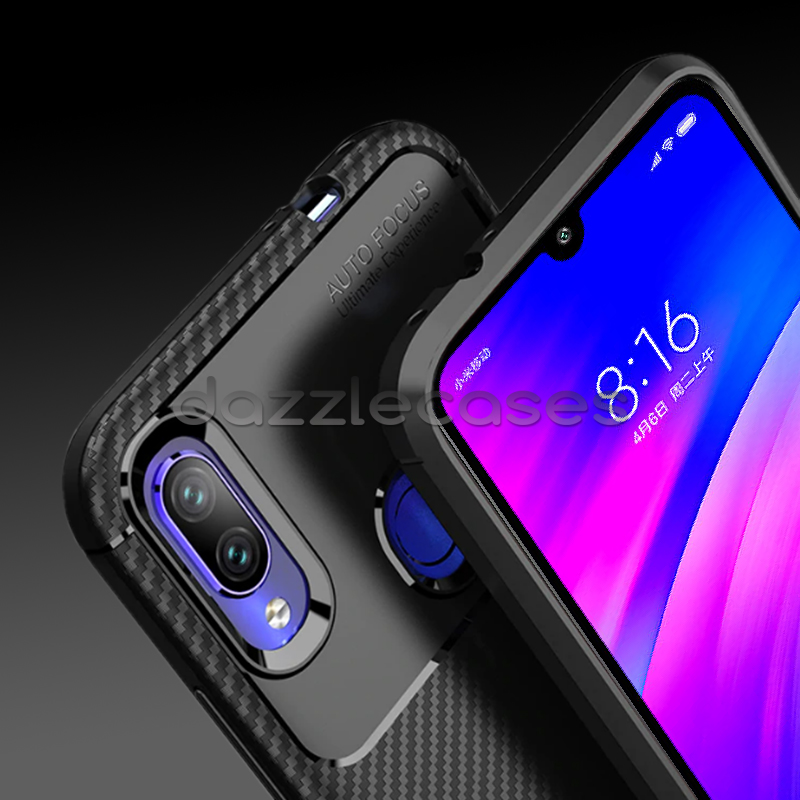 Xiaomi Redmi 7 Phone covers