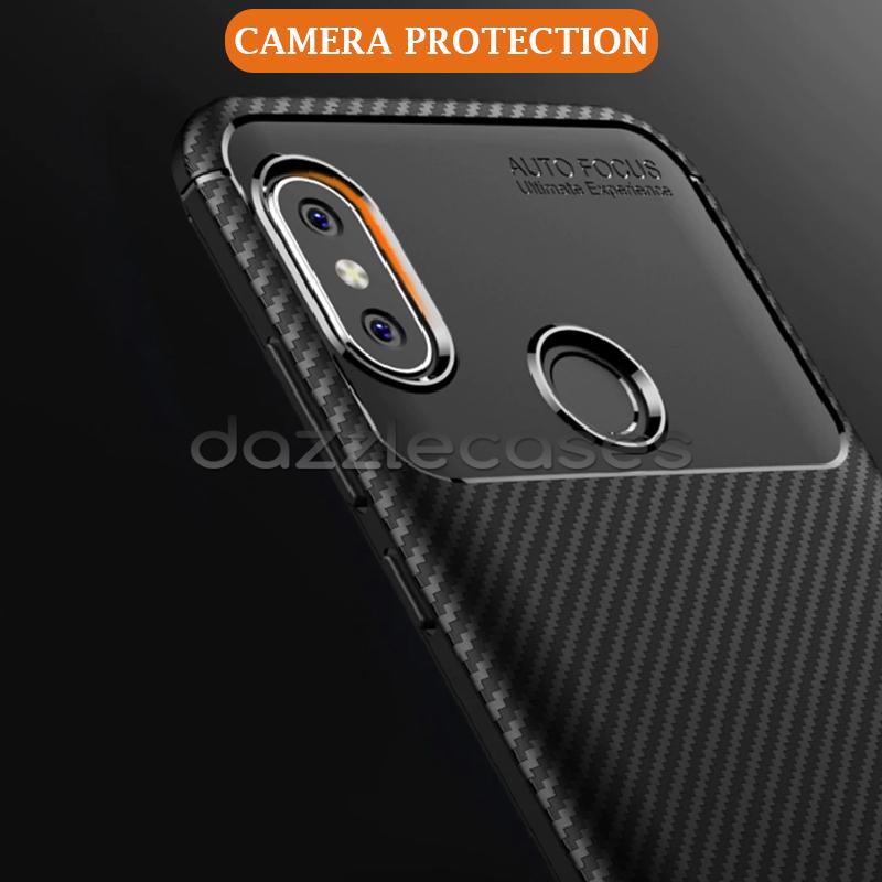 Xiaomi Redmi Note 6 Pro Mobile covers
