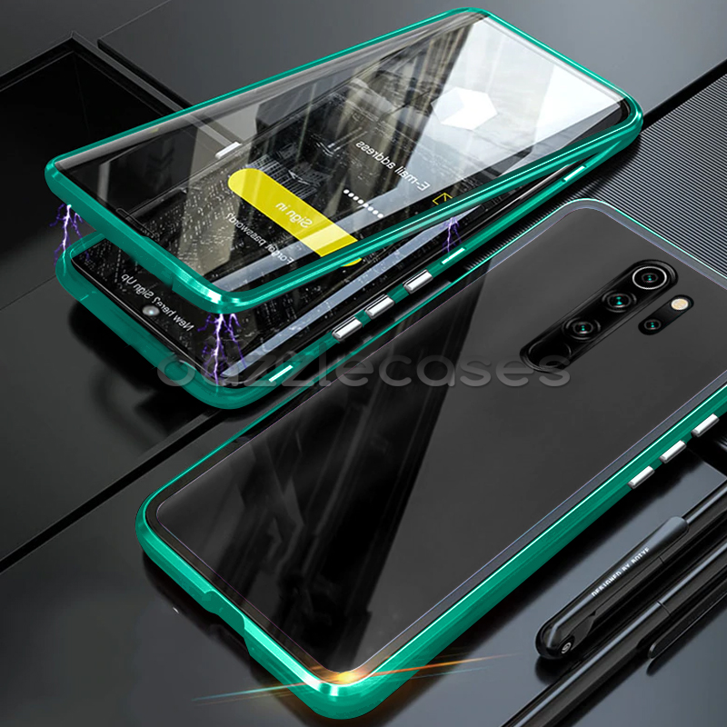 Redmi Note 8 Pro Phone covers