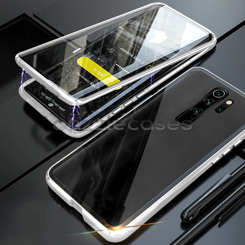 Redmi Note 8 Pro Back cases