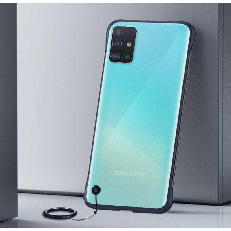 Samsung Galaxy A51 Back Cases