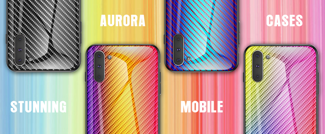 Aurora Back Covers