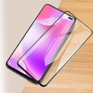 Poco X2 REAL 5D Tempered Glass Screen Protector