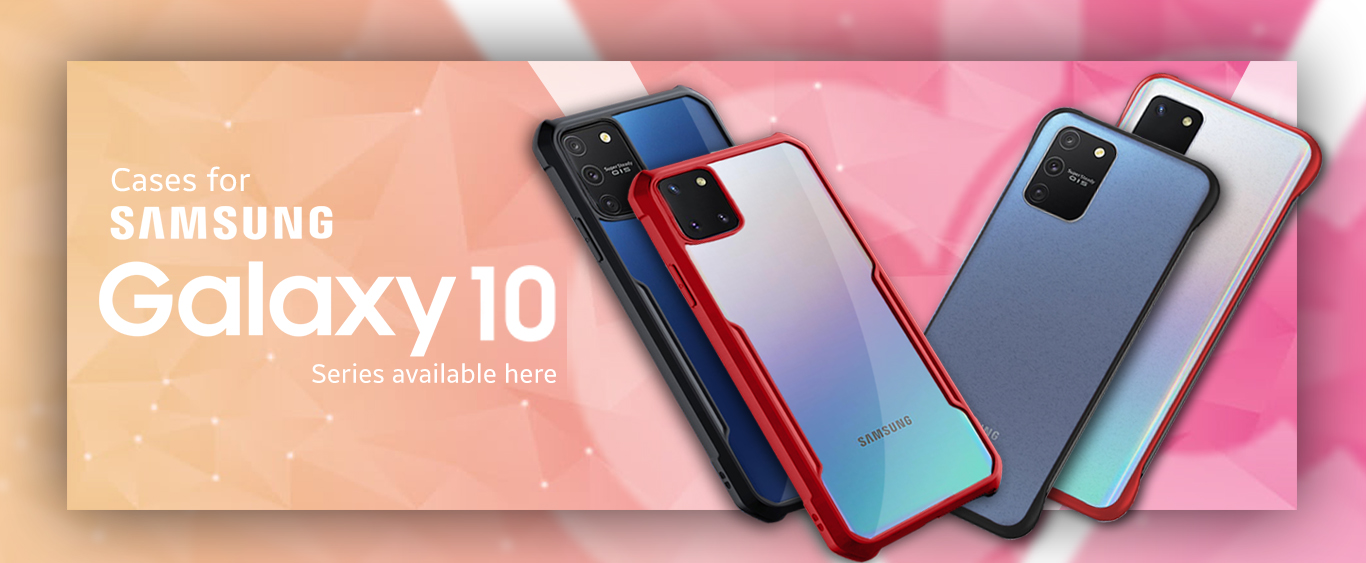 Samsung S10 Mobile covers