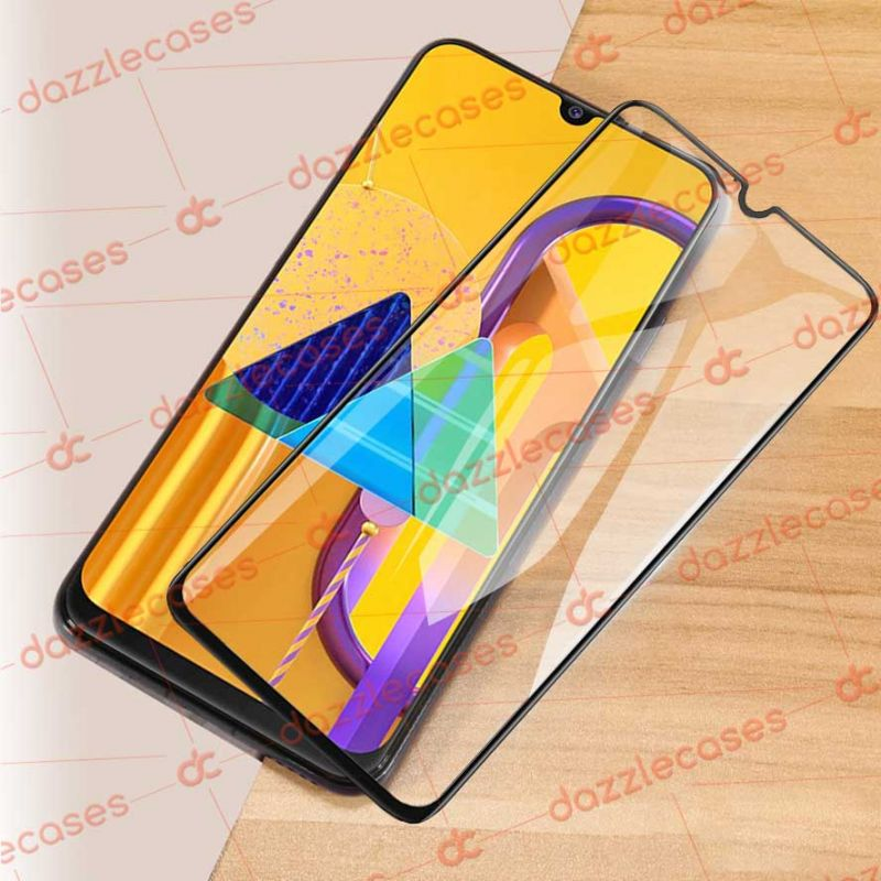 Samsung Galaxy M30s Tempered Glass Screen
