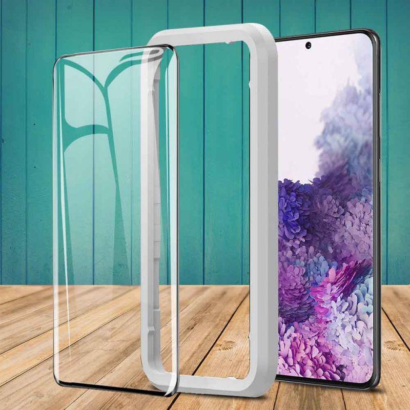 Samsung Galaxy S20 Plus Tempered Glass