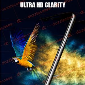 Samsung Galaxy Note 20 Ultra Tempered Glass
