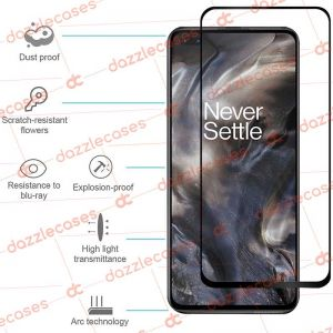 OnePlus Nord Tempered Glass
