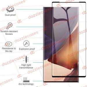 Tempered Glass for Samsung Galaxy Note 20 Ultra