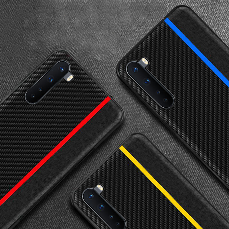 OnePlus Nord Formula-GT Racing Kevlar Mobile Back Case and Cover