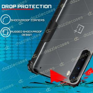 oneplus nord back cases