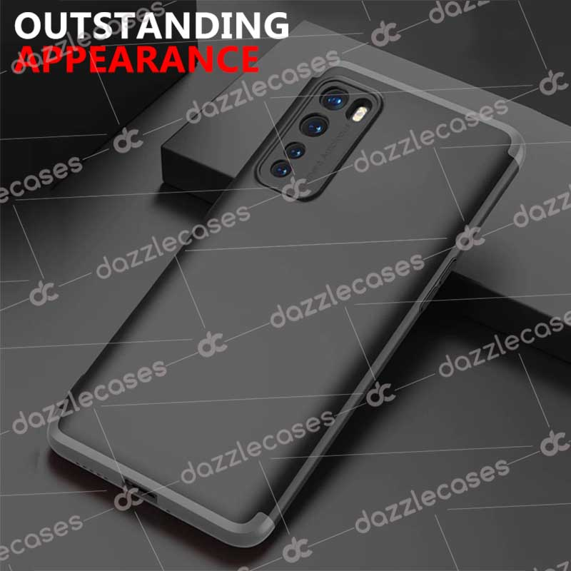 Back Case for OnePlus Nord Original Modular 3-in-1 Hard Bumper