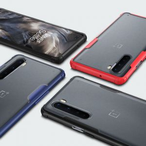 Back Case For OnePlus Nord