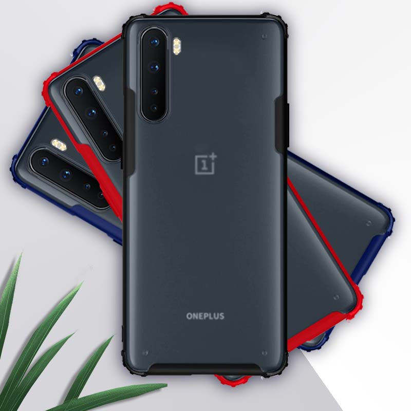 OnePlus Nord Back Cover