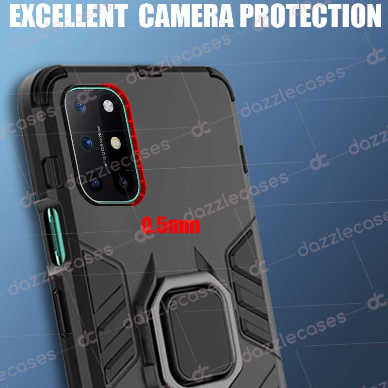 Oneplus 8T Back Cases