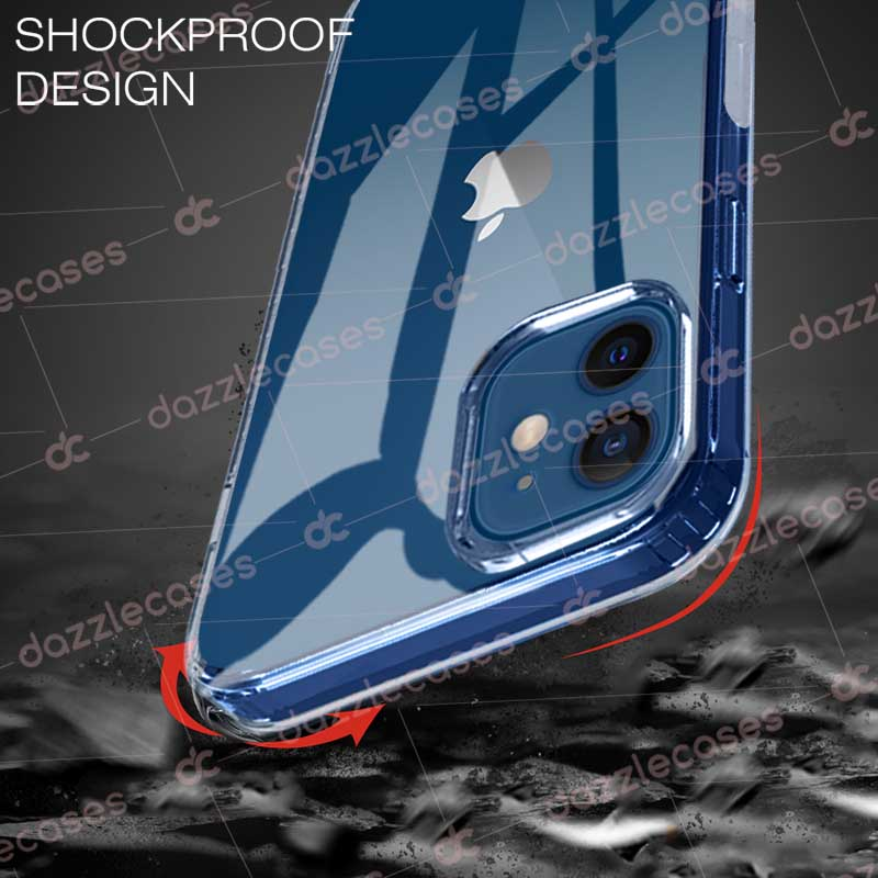 iPhone 12 Mobile Cover