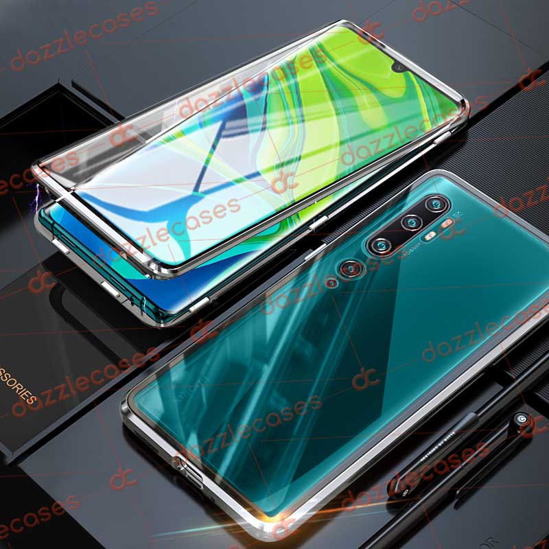 Mi Note 10 3rd Back Cover