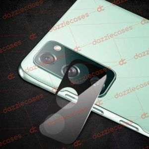 Samsung Galaxy S20 FE Camera Lens Protector Tempered Glass