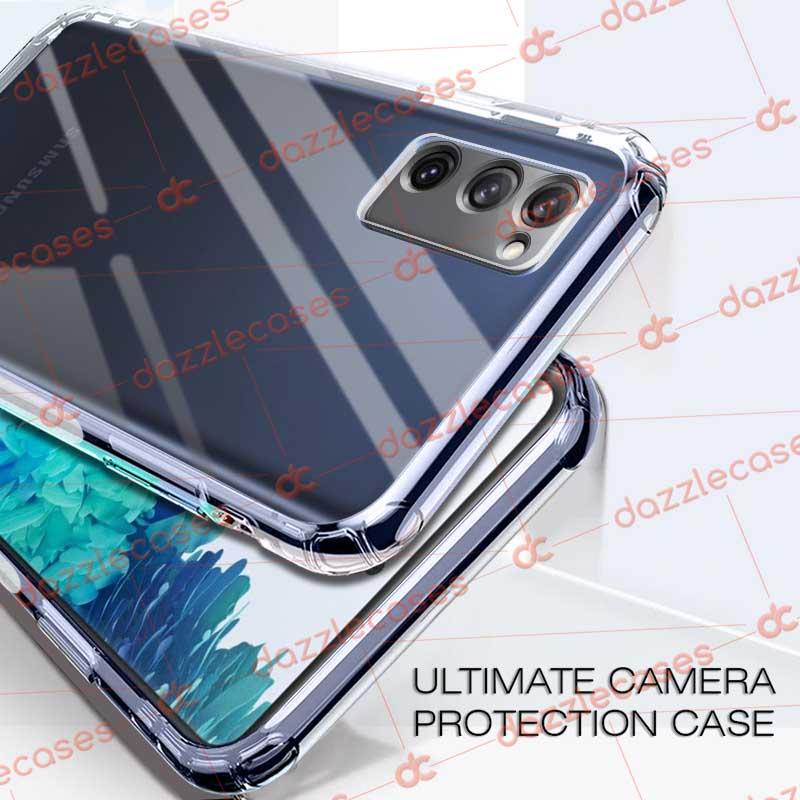 Samsung S20FE Back Case