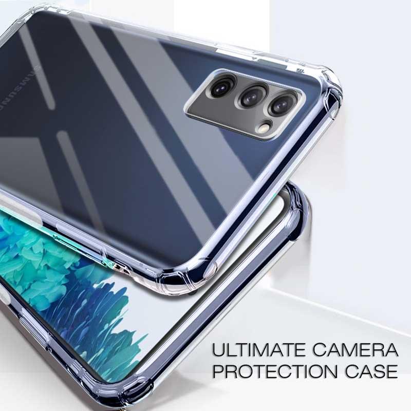 Samsung S20FE Back Cover