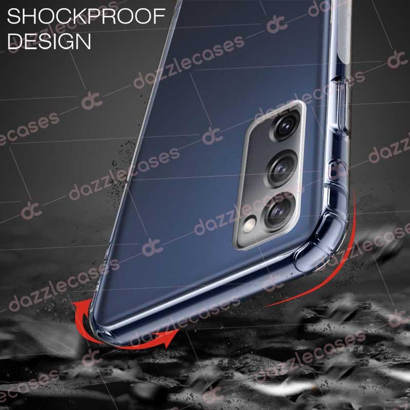 Samsung Galaxy S20 FE Mobile Case